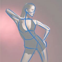 Gesture Drawing Practice: The Ultimate Guide to Drawing Poses