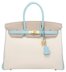 07cc2ad9897 Hermès Birkin  Handbags collection  amp  More Luxury Details leather   handbags diy  blueleatherhandbags