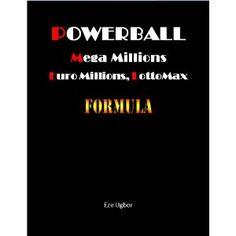 Powerball, Mega Millions, Euro Millions, LottoMax Formula (Kindle Edition)  http://ww8.cookhousesinks.com/redirector.php?p=B005EIL3HC  B005EIL3HC