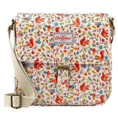 Squirrels Mini Satchel | Bags for the School Run | CathKidston