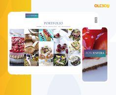 Diseño y desarrollo de Website para Fotoesfera Marketing, Website, Creative, Innovative Products, Creativity