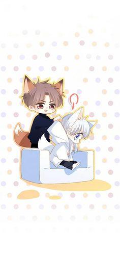 Cute Cartoon Drawings, Chibi Couple, Cute Love Couple, Anime Princess, Couple Wallpaper, Love Never Fails, Cute Anime Couples, Manga, Anime Chibi