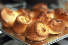 Food - Small Mini Yorkshire Puddings :D