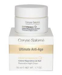 Coryse Salome Ultimate Anti-Age Restorative Night Cream 50ml has been published at http://www.discounted-skincare-products.com/coryse-salome-ultimate-anti-age-restorative-night-cream-50ml/