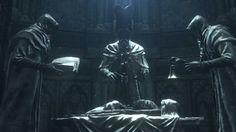 Bloodborne: Antiguos Cazadores es, en realidad, dos DLCs juntos
