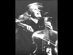 Concierto para cello de Haydn en C - Jacqueline Du Pré - YouTube