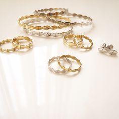 Malvensky Infinity statement bracelet ! True love is infinite amd beyond