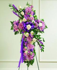 send sympathy flowers to a funeral home today...