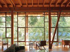 Bohlin Cywinski Jackson | Ledge House