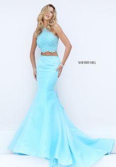 Sherri Hill 50419
