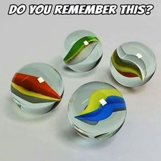 "Glasmurmeln - we called those ""klikker"" 90s Childhood, My Childhood Memories, Sweet Memories, Good Old Times, The Good Old Days, Glass Marbles, Retro Toys, 70s Toys, Ol Days"