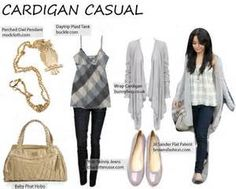 Casual Outfit #2