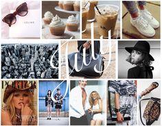 Lara Stone, Celine, Givenchy, My Life, Cupcakes, Adidas, Lifestyle, Coffee, Nike