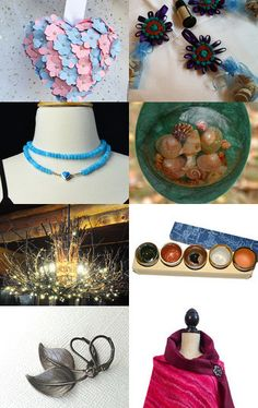 My Favourite on Etsy - Vol.164 by Teresa Russo on Etsy--Pinned with TreasuryPin.com