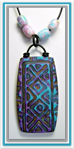 I soo need to try polymer clay crafting!!!