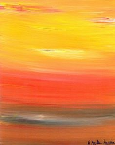 "Ref.07 Oleo Impresionista ""Universo"" de Alicia Morilla Massieu URL http://myworld.ebay.es/morilla_massieu"