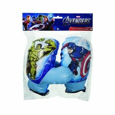 Marvel The Avengers Soft Sport Boxing Gloves by Franklin Sports. $11.99. From the Manufacturer                Have fun boxing with these soft sided Avengers boxing gloves!  The Hulk and Captain America graphics cover the outside, inpiring young boxers. Designed for youth hands, lightly padded.                                    Product Description                Have fun boxing with these soft sided Avengers boxing gloves!  The Hulk and Captain America graphics cover the ...