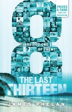 Book 52 - The Last Thirteen