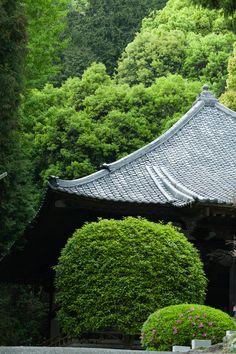 実相寺 Jissou-ji temple, Shizuoka, Japan