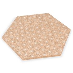 GRAPHIC wooden table mat