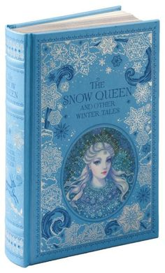 "Hans Christian Andersen's ""The Snow Queen"" has delighted readers for more than a century and inspired numerous adaptations. This anthology gathers 100..."