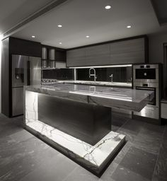 Ultra Modern kitchen Designs...