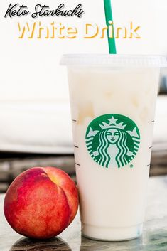 Keto Starbucks White Drink LowCarbingAsian Pin 1 The BEST Low-Carb/Keto recipe for Starbucks Keto White Drink. Enjoy this delicious drink at only Net Carb / Serving. Step by step directions with pictures makes this recipe quick and easy. Sugar Free Starbucks Drinks, Starbucks Secret Menu Drinks, Healthy Starbucks, Starbucks Frappuccino, Lillet Berry, Low Cal, Low Carb Drinks, Diabetic Drinks, Keto Drink