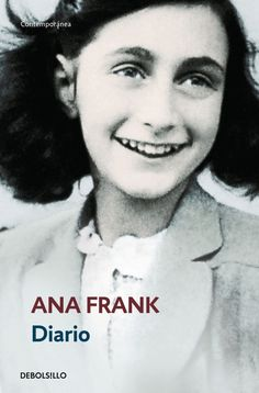 Save - El Diario de Ana Frank (Anne Frank: The Diary of a Young Girl) (Spanish Edition) Anne Frank, Book Sculpture, Page Turner, Book Cover Design, Book Authors, Love Book, Book Lists, Book Worms, Books To Read