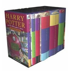 TTT: Books I can't believe I read..