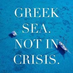 # #ilovegreece
