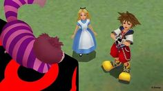 KH 2.5 Remix screenshots