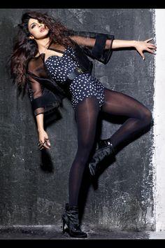 Priyanka chopra  Filmfare