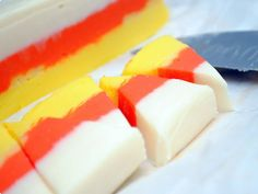 Candy Corn-Inspired Dessert Ideas for Halloween - iVillage