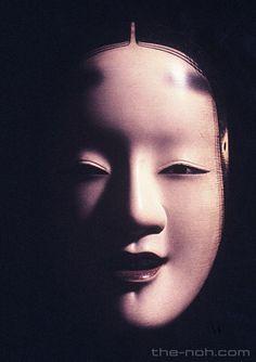 the-Noh.com : Noh Masks Database : Onna : Fushikizō