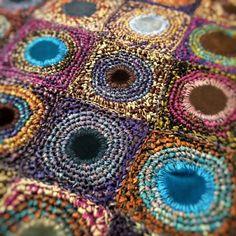 Sophie Digard crochet: