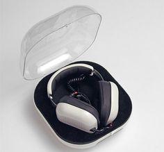 Fancy - 1973 Wharfedale Isodynamic Headphones