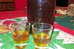 Vanille - Likör mit Honig, ein schönes Rezept aus der Kategorie Likör. Bewertungen: 32. Durchschnitt: Ø 4,4.