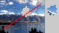 Agregar un efecto puzzle 2D a una fotografía con Photoshop