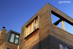 Woodform Inspiration