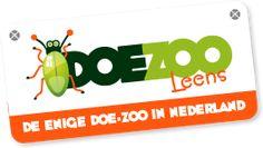DOEZOO - Enige doe-zoo in Nederland