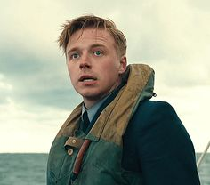 "Jack Lowden as Royal Air Force pilot Collins in ""Dunkirk"" Jack Lowden Dunkirk, Dunkirk Movie, Callum Turner, Mr Style, Man Crush Monday, Falling In Love With Him, Marvel Actors, Michael Fassbender, Prince Charming"