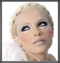 Fairy Makeup #PinToWin #NapoleonPerdis #cinderella | Fairytale ...