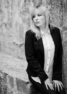 Picture Of Adrienne Posta