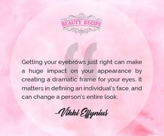 Having a pair of brows-on-fleek can instantly make you look glamorous even if you don't have any makeup on.  Contact us at:  🏠104 Jurong East St.13 #01-102 ☎ 65673568  🏠Marine Parade Central ☎ 98593982  🏠Orchard Gateway #B2-01 ☎ 67023062  Follow us at IG: https://www.instagram.com/thebeautyrecipe