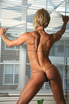 Jamie Eason. Yeah, this is totally gonna be me soon :D