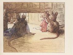 Beatrix Potter - Tailor of Gloucester - First Edition - Signed | Bauman Rare Books