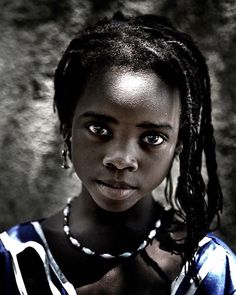 By Quim Fàbregas NB I prefer to avoid child pictures, but the mood, the colors are so beautiful /...