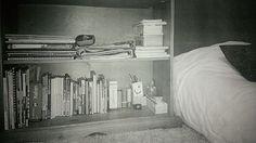 TOUCH cette image: My shelf by AureliaP