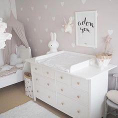 35 modern neutral nursery full of plants 8 Baby Nursery Decor, Baby Bedroom, Baby Boy Rooms, Nursery Neutral, Baby Decor, Nursery Room, Kids Bedroom, Bunny Nursery, Girl Nursery