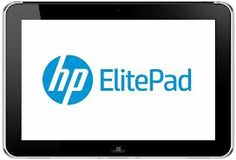 windows 8 tablet from HP